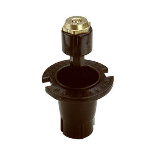Champion Irrigation P28Q Quarter Circle Underground Pop Up Sprinkler Head, 2""