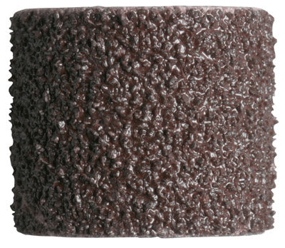Dremel 408 Coarse Sanding Bands, 6-Pack