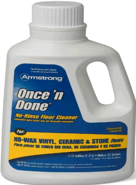 Armstrong Ceramic Tile And Vinyl Floor Cleaner