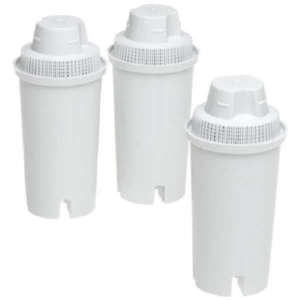 Brita 35503 Water Pitcher Replacement Filter, 3-Pack