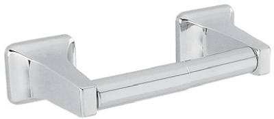 Franklin Brass D2408PC Futura Toilet Paper Holder, Polished Chrome
