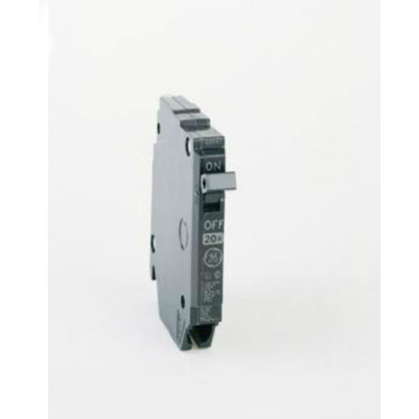 GE THQP115 Single Pole Circuit Breaker, 15 Amp