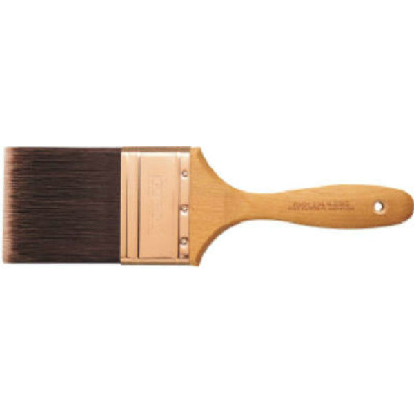 "Purdy® 144380325 XL™ Sprig™ Varnish & Enamel Brush, 2-1/2"", 5/8"", 2-15/16"""