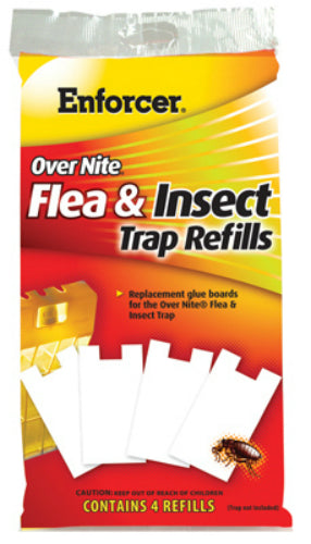 Enforcer® ONFTR Over Nite Flea & Insect Trap Refill
