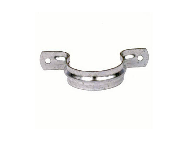 Harvey 014536 Galvanized Steel Pipe Strap, 2""