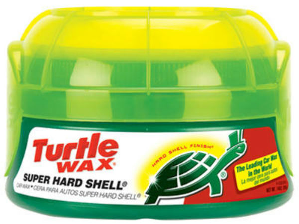 Turtle Wax® T222R Performance Plus™ Super Hard Shell Paste Car Wax, 14 Oz