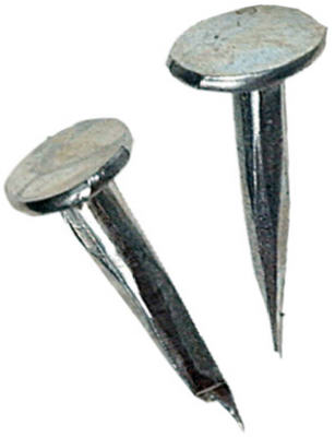 Hillman Fasteners 122604 Galvanized Cut Tacks, 9/16""