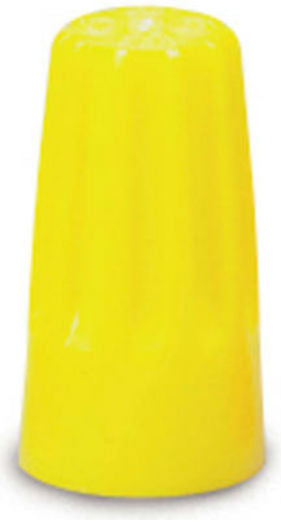 Gardner Bender 19-004 WireGard™ Screw-On Wire Connector, Yellow
