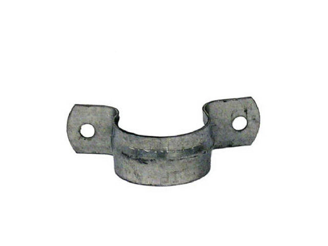 Harvey 014512 Galvanized Steel Pipe Strap, 3/4""