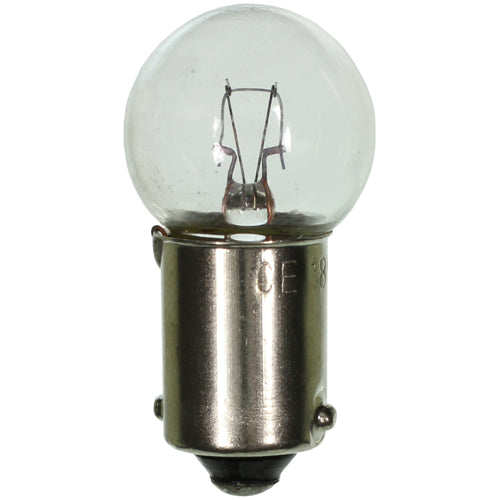 Wagner Lighting BP1895 Heavy Duty Instrument Miniature Bulb, 12V, 2-Pack