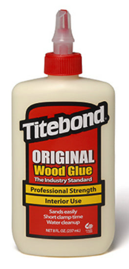 Titebond 5063 Professional Strength Original Wood Glue, 8 Oz