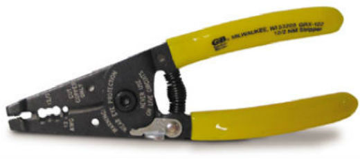 Gardner Bender GRX-122 Romex Cable Stripper, 6-1/4""
