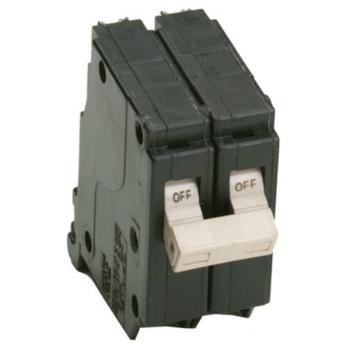Cutler Hammer CH260 Double Pole Circuit Breaker, 60 Amp