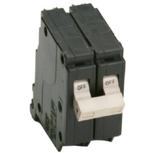 Cutler Hammer CH2100 Double Pole Circuit Breaker, 100A