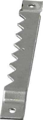 Hillman Fasteners 121140 Small Saw Tooth Picture Hanger, 6 Pack
