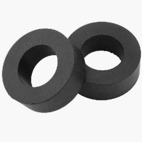 BrassCraft SC0089 Rubber Bonnet Packing, 2 Pack