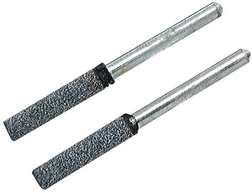 "Dremel 453 Chain Saw Sharpening Stone, 5/32"", 2-Pack"