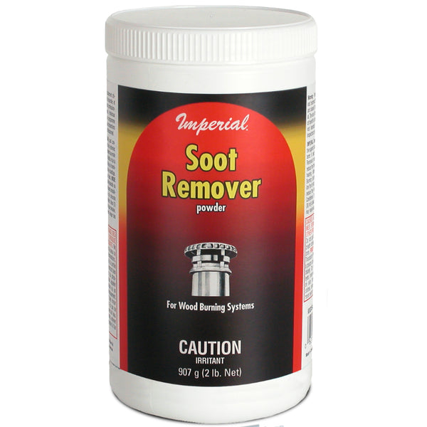 Imperial KK0293 Powder Soot Remover, 2 lbs