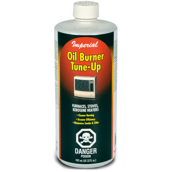 Imperial KK0294 Oil Burner Tune Up, 32 Oz