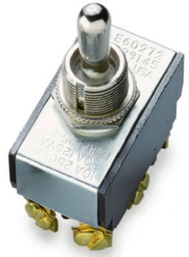 Gardner Bender GSW-16 Heavy Duty Toggle Switch