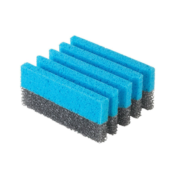 George Foreman® GFSP3 Grill Cleaning Sponges, 3-Pack