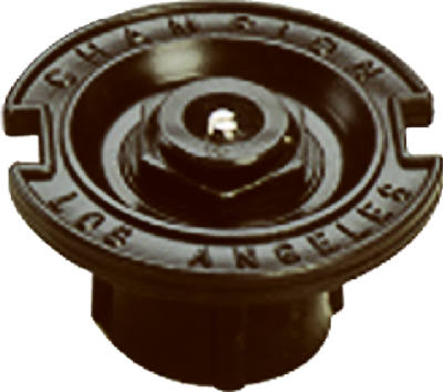 Champion Irrigation F37PF Economy Full Circle Flush Sprinkler Head