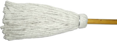 """Abco"" 4-Ply Cotton Deck Mop #24"