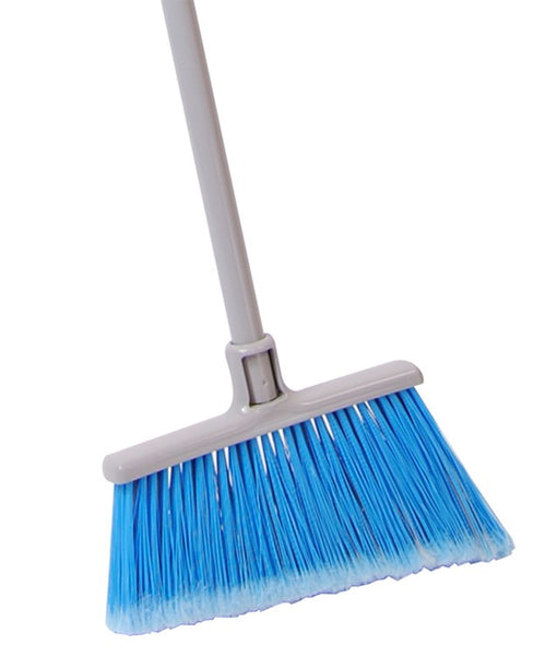 Quickie® 750-4 Home Pro Angled All Purpose Broom, 48""