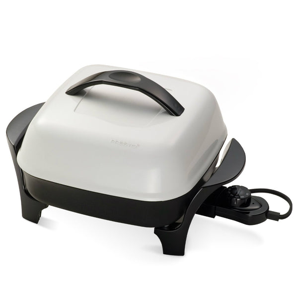 "Presto® 06620 Electric Skillet, 11"", 1000W, 120 Volts AC"