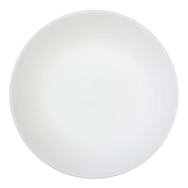 Corelle® 6003893 Livingware™ Large Dinner Plate, Winter Frost White, 10.25""