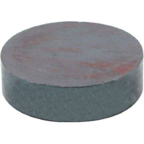 "Master Magnetics 07003 Ceramic Magnet Disc for Hardware & Craft, 3/4"" Dia"