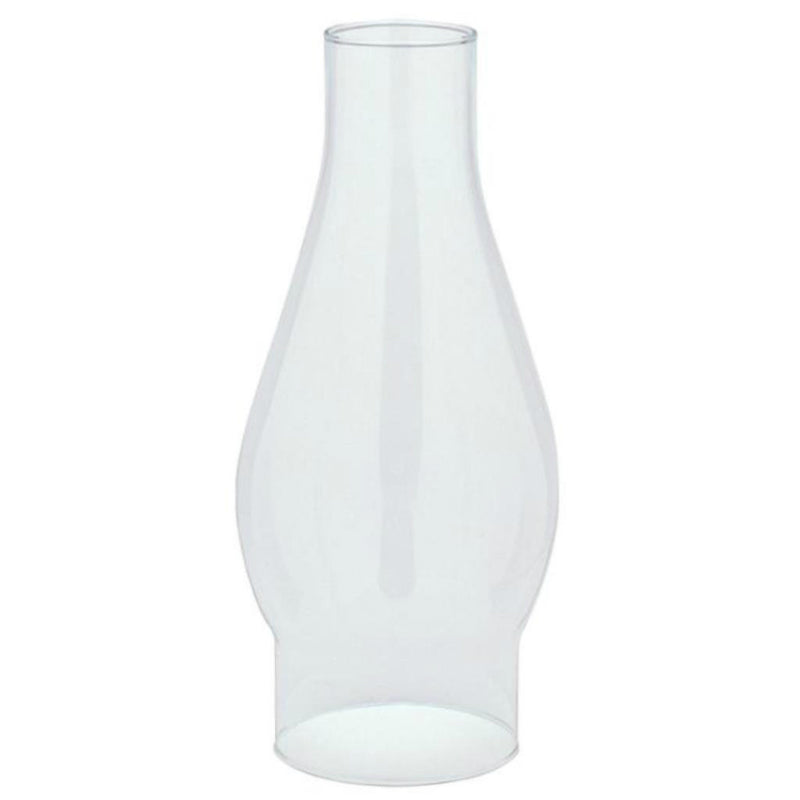 Westinghouse 83062 Handblown Clear Fixture Shade, 7-1/2""