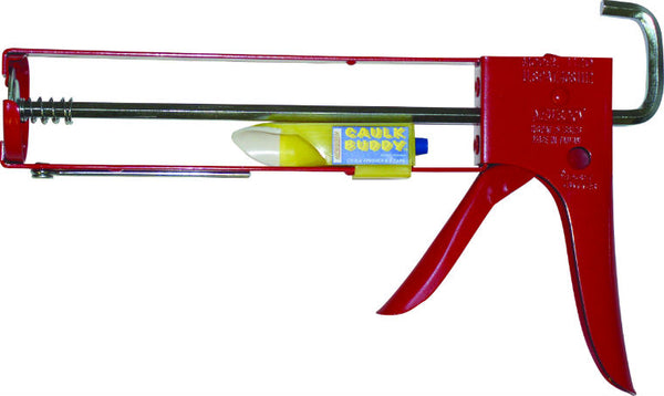 Newborn 112D Superior E-Z Thrust Caulker Gun, 1/10 Gallon