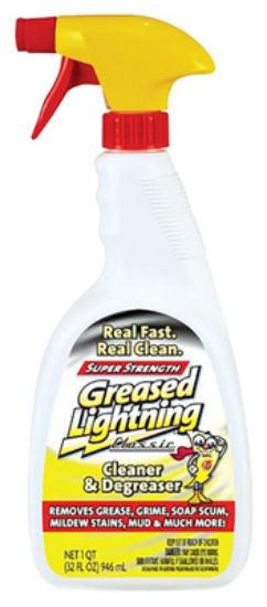 Greased Lightning® 52320GRL All Purpose Cleaner & Degreaser, 32 Oz
