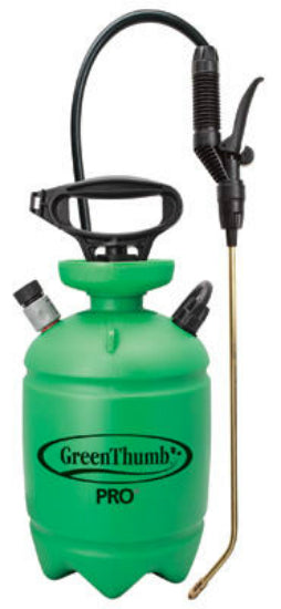 Green Thumb 65222GT Pro Pumpless Tank Sprayer, 2-Gallon