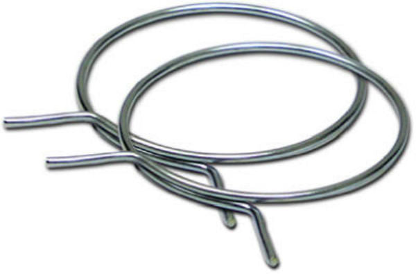 Lambro 2541L Spring Tension Clamp, 4""