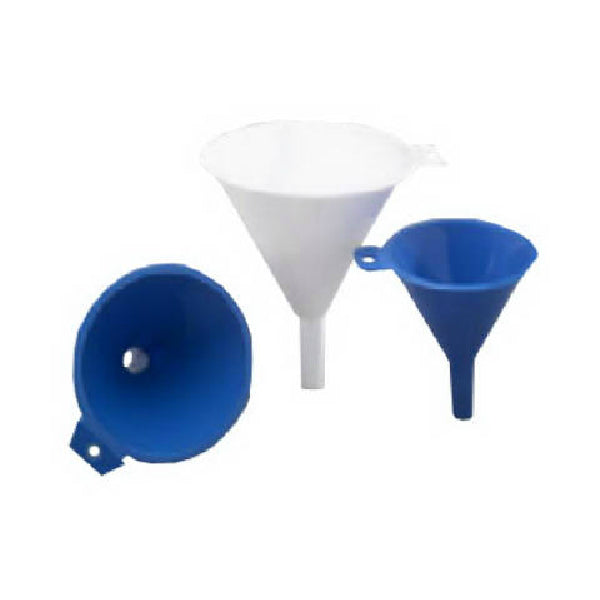Arrow Plastic 123 Kitchen Funnel, 16 Oz, Assorted Colors