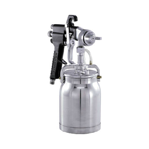 Campbell Hausfeld DH650001AV Professional Paint Spray Gun