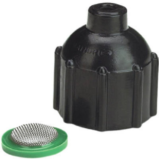Raindrip R336CB Sprinkler Riser Adapter for Low Volume Sprinklers, 1/2""