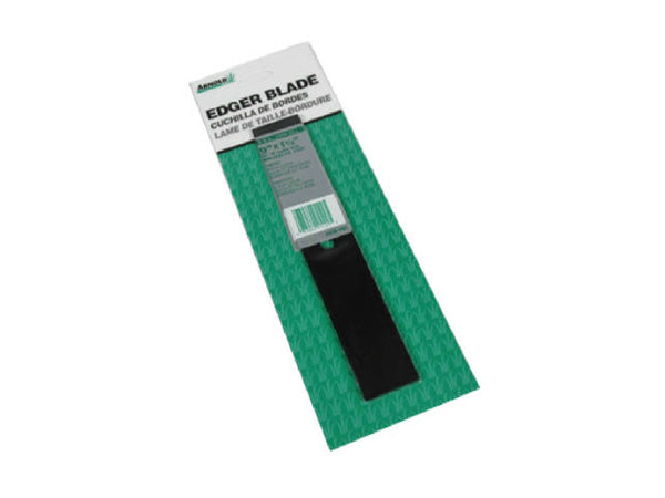 "Arnold® AEB-160 Edger Blade for K&S/Cosco/Trim-All/Sears, 9"" x 1-1/2"""