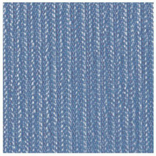 "Magic Cover® 05F-127504-06 Grip Non-Adhesive Liner, 12"" x 5', Country Blue"