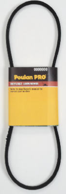 Poulan Pro PP13006 Gear Driven Replacement V-Belt 21""