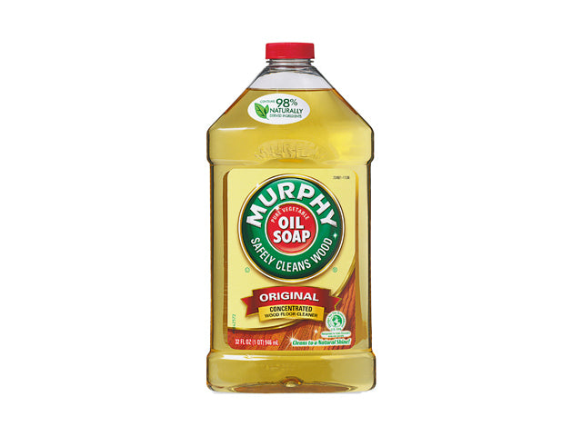 Murphy® 01163 Concentrated Liquid Oil Soap, 32 Oz