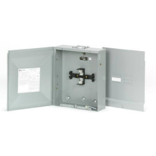 Eaton CH4L125RP Main Lug Loadcenter, 4 Circuit, 125A