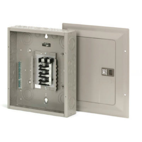 Eaton CH12L125BP Main Lug Indoor Loadcenter, 12 Circuit, 125 Amp