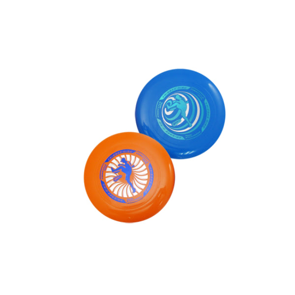 Wham-O® 81101 Frisbee® Freestyle Disc, Assorted Colors, 160 Gram, 1-Qty