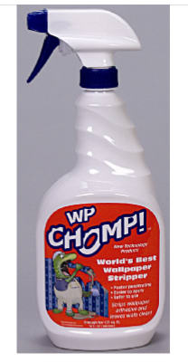 WP CHOMP Wallpaper Stripper, 32 Oz