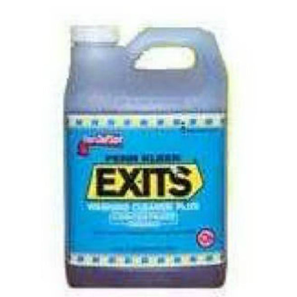 Penn Kleen Ex-Its 526 Washing Cleaner Plus Concentrate, 1 Gallon