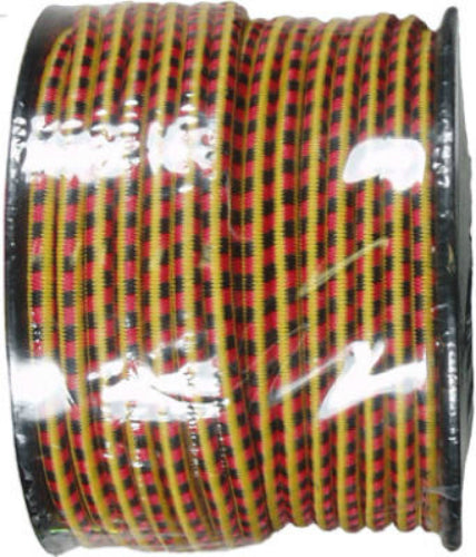 "Master Mechanic MM37 Bungee Cord Reel, 3/8"" x 125'"