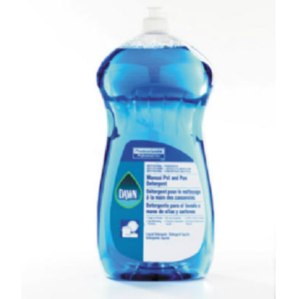 Dawn 84939224 Liquid Dish Detergent, Original Scent, 38 Oz